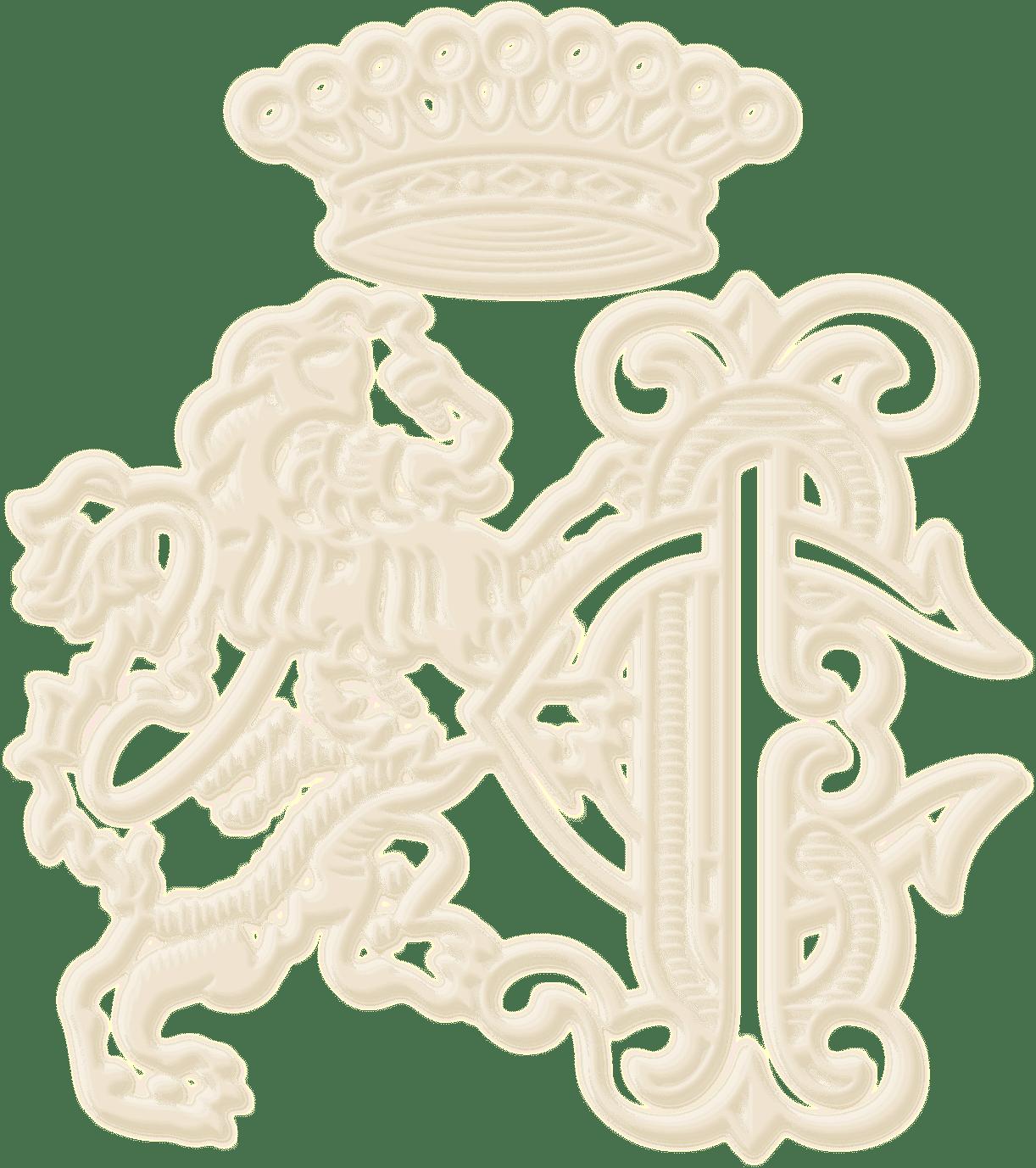 Cinzano badge